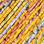 Tiles background — Stock Photo #16175803