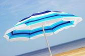 Sun umbrella — Stock Photo
