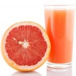 Grapefruit — Stock Photo #39791723