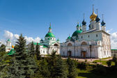 Monasterio del salvador-yakovlevsky — Foto de Stock
