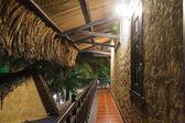 Villa otel — Stok fotoğraf