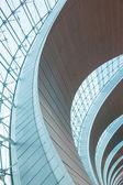 Patrón establecido techo — Foto de Stock