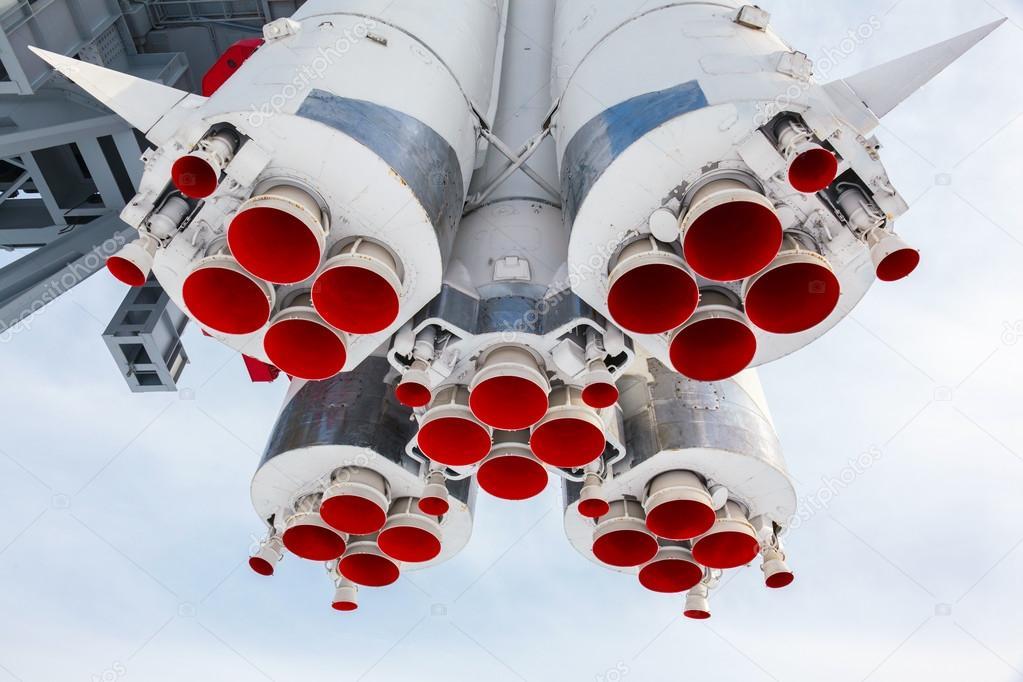 Motore a razzo foto stock miklyxa13 23203696 - Immagini stampabili a razzo ...