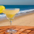 Daiquiri cocktail with ice — Stock Photo #27645751