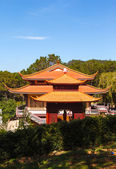 Buddhist temple Vietnam — Stock Photo