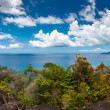 Seychelles, Mahe island — Stock Photo