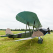 Biplane Polikarpov Po-2, aircraft WW2 — Stock Photo #40845467