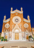 St. Antoin Cathedral — Stock Photo