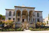 Library of Sultan Ahmed III — Stock Photo