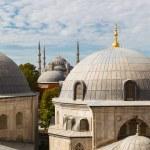 Tomb of Sultan Selim II and Murad III — Stock Photo #48491861