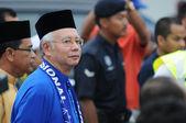 Dato' Seri Najib — Stock Photo