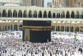 Masjid Al-Haram — Stock Photo