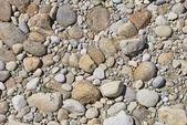 Rounded stones — Stock Photo