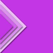 Abstract rhomboid — Stock Photo