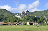 Saint Bertrand de Comminges Cathedral — Photo