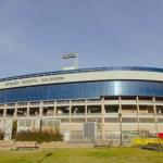 Vicente Calderon Stadium — Stock Photo #39637357