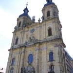 Basilica Of Goessweintstein — Stock Photo #11899304