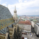 View Over Vienna — Stock Photo #12016139