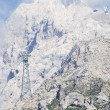 Mount Zugspitze — Stock Photo