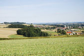 Lower Bavaria — Stock Photo