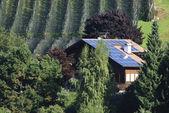 Photovoltaics — Stock Photo