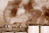 Industrial Revolution — Stock Photo