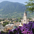 Meran City — Stock Photo