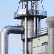 Chemical Plant - Stockfoto
