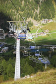 Chairlift — Photo