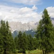 Dolomites — Stock Photo #21688195