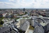 Munich Cityscape — Stock Photo