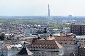 Monachium gród — Zdjęcie stockowe