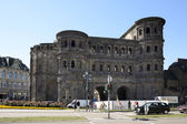 Porta Nigra — Stock Photo