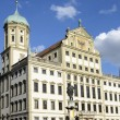Augsburg — Stock Photo