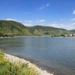 Rhine Valley — Stock Photo
