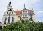 Hôtel de ville d'ingolstadt — Photo