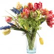 Flower Bouquet — Stock Photo #39452001