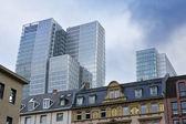 Frankfurt — Stock Photo