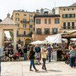 Verona Market Square — Photo #47027207
