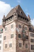 Medieval Residence Tower — Stock Photo