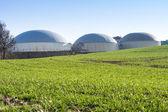 Bioenergía — Foto de Stock
