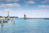 Lake Constance — Stock Photo