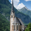 Church in Heiligenblut — Foto de Stock   #51175727