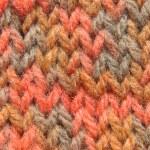 Knit Background — Stock Photo #13623376