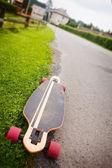 Longboarding — Stock Photo