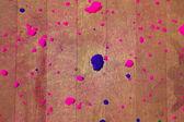 Coloured Holi powder — Stock Photo