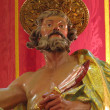 Постер, плакат: Saint Bartholomew The Apostle