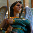 A Decorative Angel — Stock Photo #12767458