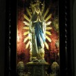 Our Lady of Lourdes — Stockfoto