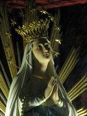 Madonna di lourdes — Photo